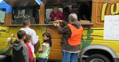 Prefeitura quer regulamentar o serviço de food truck em Cotia