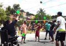 Sorvebol: novo esporte tem conquistado adeptos no Brasil e no mundo