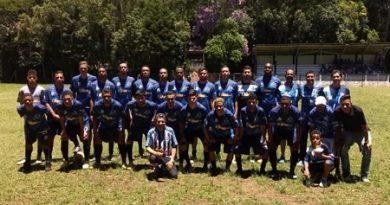 União Villa Nova é campeão invicto da 5ª Copa Verão de Futebol