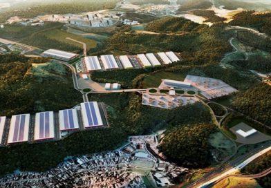 Novo Ceagesp deve injetar R$ 2,2 bi na região e gerar cerca de 30 mil empregos