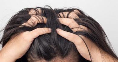 Dicas para ter um couro cabeludo saudável
