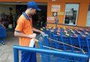 Supermercados Pedroso adotam medidas de prevenção ao coronavírus