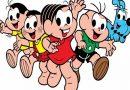Mais de 180 gibis da Turma da Mônica estão com acesso gratuito