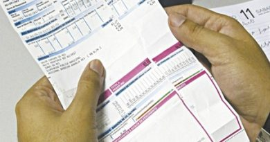 Enel volta a notificar clientes com contas atrasadas sobre corte de energia