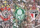 Prefeitura de São Paulo autoriza início dos treinos de times grandes de futebol