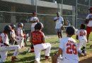 Beisebol: Projeto dos EUA em Ibiúna aguarda cenário 100% seguro no Brasil para retornar