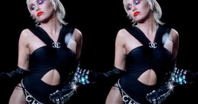 """Miley Cyrus e Elton John fazem cover de Metallica; ouça """"Nothing Else Matters"""""""