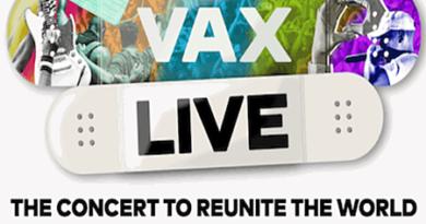 Foo Fighters, Eddie Vedder e mais artistas farão show pela vacina de coronavírus
