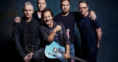 Coluna de Rafael Oliveira: Pearl Jam – Disco Gigaton: Enigmas e sensações