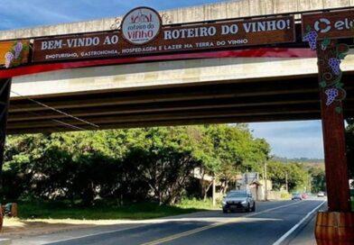 Roteiro do Vinho, em São Roque está trabalhando com redução de capacidade