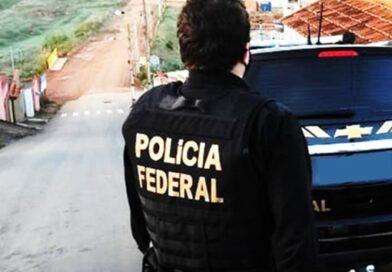 Tráfico de drogas é motivo de operação da PF em Cotia e MG