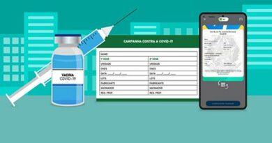 Cartórios eleitorais exigem comprovante de vacinação para público ser atendido